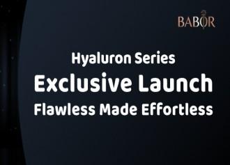 Promo exclusive launch