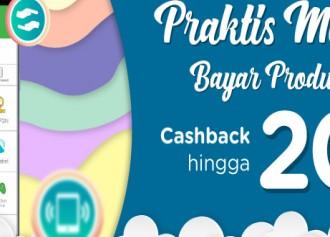 Cashback Up To 200.000