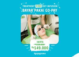 ZAP Oxy Infusion Hanya 149ribu