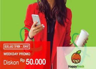 Diskon Rp 50,000