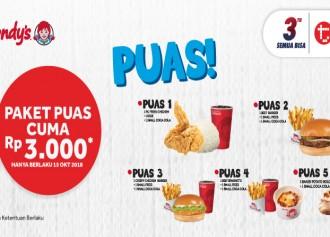 Spesial Price CUMA Rp 3,000