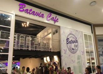 Discount 50% for all menu coffee