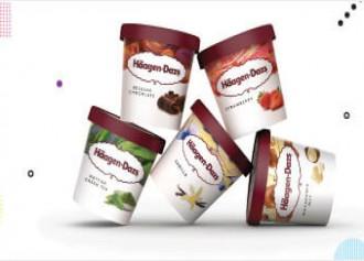 Get Häagen Dazs Ice Cream