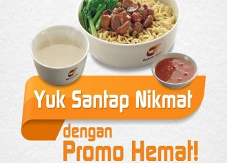 Promo Hemat GoFood