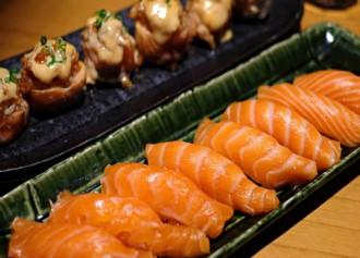 Get Free Dessert at Sushi Masa