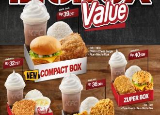 Big Box Value