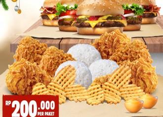 BK Party Rp 200,000