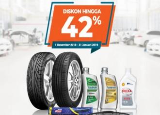 Diskon 42%