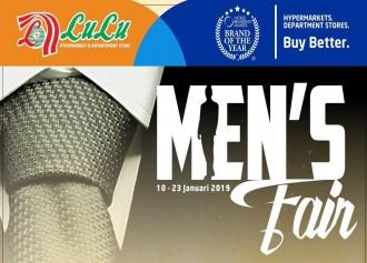 Katalog Men's Fair 2019