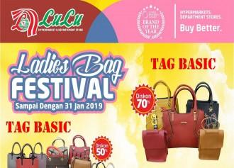 Ladies Bag Fest