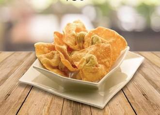Get free dish at Bakmi GM