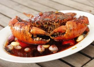 Buy 1 Get 1 Free Crab