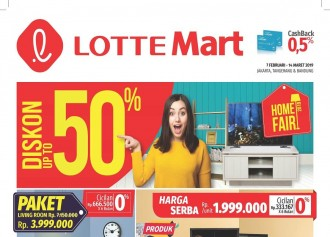 Diskon up to 50%
