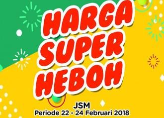 Promo JSM TIP TOP