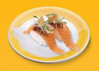 Gratis Salmon Triple Flavor