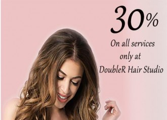30% on All Services
