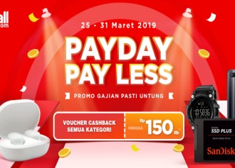 Payday Pay Less!