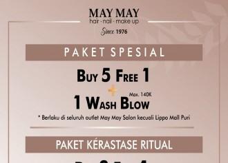 Paket Special May May