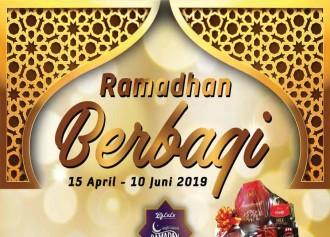 Katalog Ramadhan Berbagi