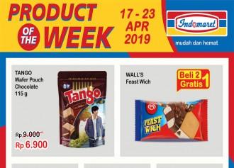 Produk of the Week INDOMARET