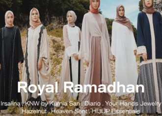Welcoming Ramadhan Sale Up To 70%