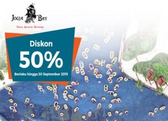 Diskon 50%