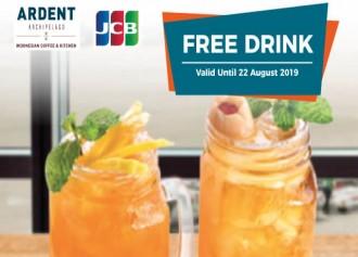 Free Drink