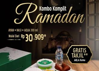 Kombo Komplit Ramadhan