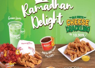 Ramadhan Delight