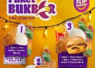 Paket Bukber