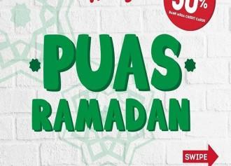 Promo Puas Ramadan
