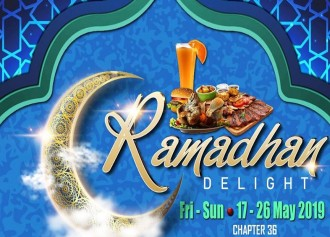 Kemang BBQ Party Chapter 36th Ramadhan Delight