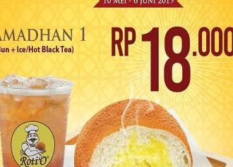 Paket Ramadhan 18K
