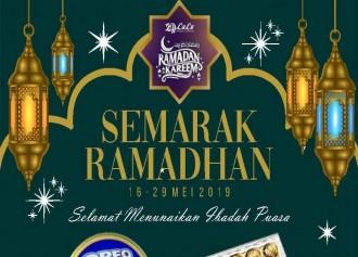 Katalog semarak Ramadhan (Vol.2)