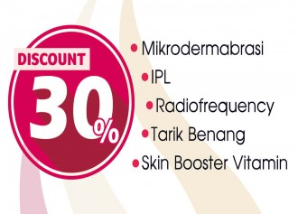 Discount 30%