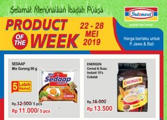 Promo of the Week INDOMARET