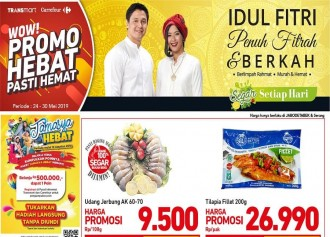Promo Fresh CARREFOUR