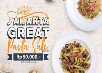 Pasta only 50K