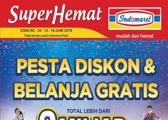 Super Hemat INDOMARET