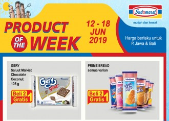 Promo of the Week INDOMARET