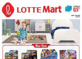 Promo LOTTEMART Hypermarket