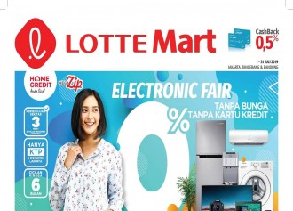 Electronic Fair