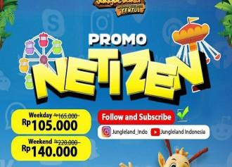 Promo Netizen