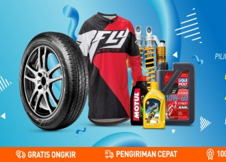 Auto Black Friday Ekstra Diskon 75K