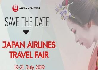 JAL Travel Fair