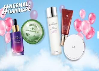 Up To 70% Off Missha Beauty Bash