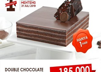 Special Price Double Chocolate
