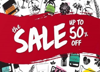 50% OFF Beauty Products