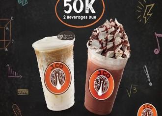50K for 2 Student Deals