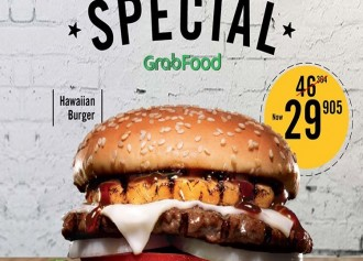 Special Price GrabFood